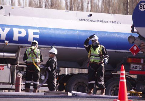 2º Congreso de Transporte de Sustancias Peligrosas en Neuquén